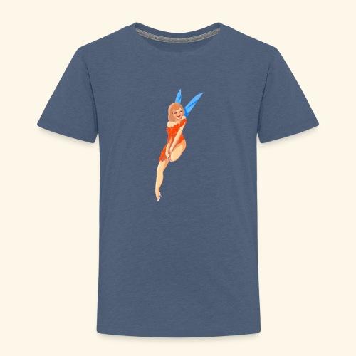 Fairy - Maglietta Premium per bambini