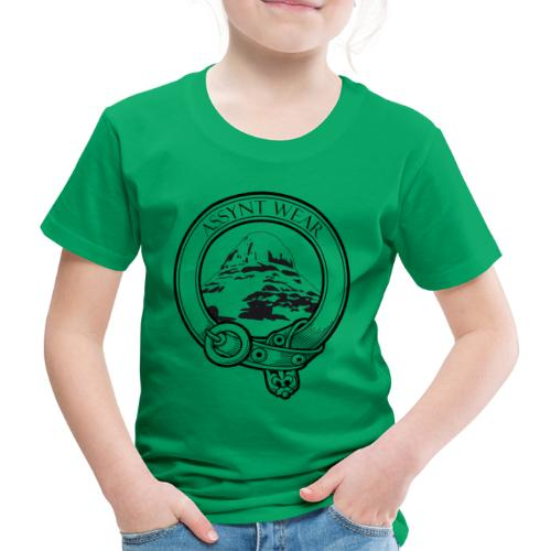 F8E60CB7 5BEA 4649 B1D5 3A9B6940EE76 - Kids' Premium T-Shirt