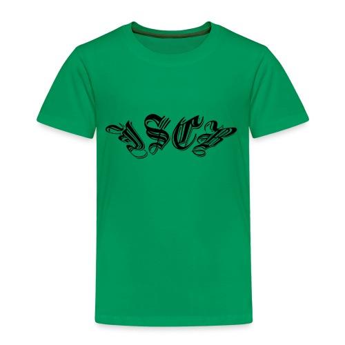 ISCB - Camiseta premium niño