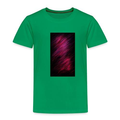 Oskis special - Premium-T-shirt barn