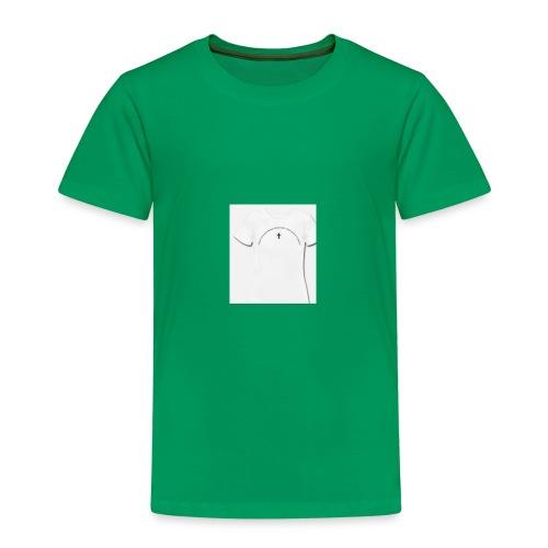 tee shirt femme aucun karma - T-shirt Premium Enfant