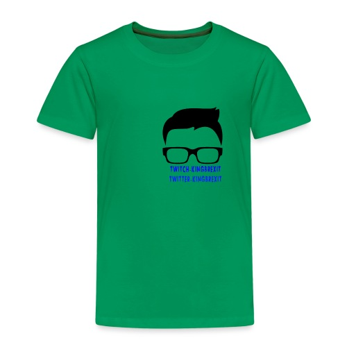 silloette - Kids' Premium T-Shirt