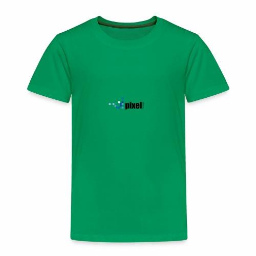 pixelconcept_logo-300x120 - Kinder Premium T-Shirt