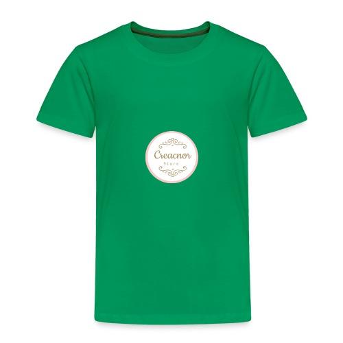 circulo - Camiseta premium niño