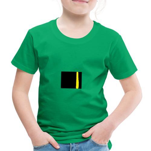 the logo of doom - Kids' Premium T-Shirt