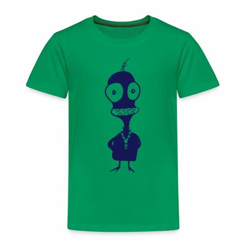 Monstre Scout - T-shirt Premium Enfant