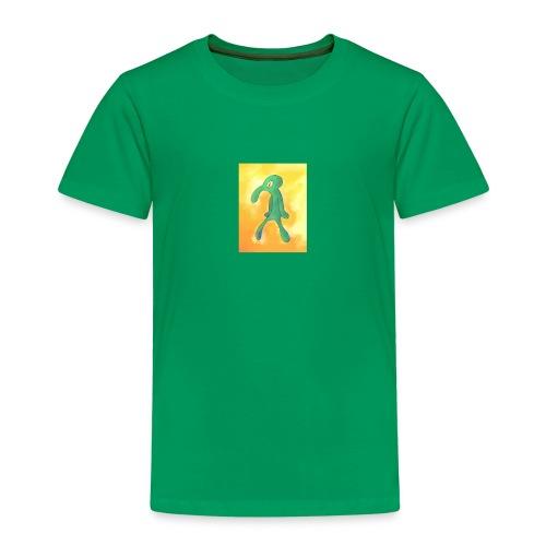 Thaddaeus - Kinder Premium T-Shirt