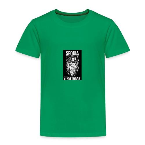 Pizza con Estiló - Camiseta premium niño