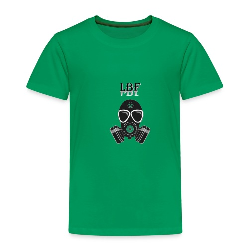 LBF - Børne premium T-shirt