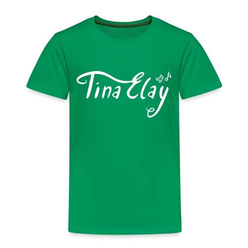 Tina Elay - Kinder Premium T-Shirt