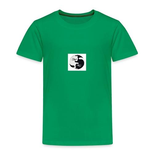 arte - Camiseta premium niño