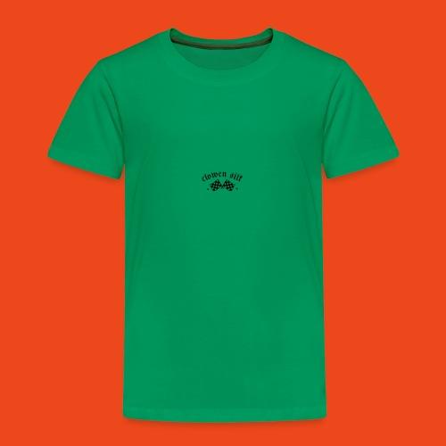 Camiseta Baseball unisex - Camiseta premium niño
