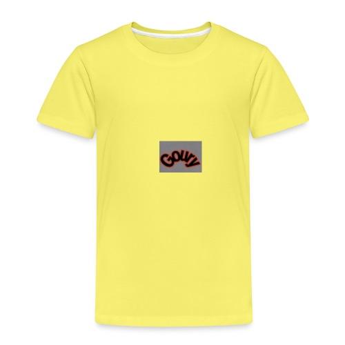 DF7644A4 0BAA 498F A5FF 7FDF8FFFBED2 - Kinderen Premium T-shirt