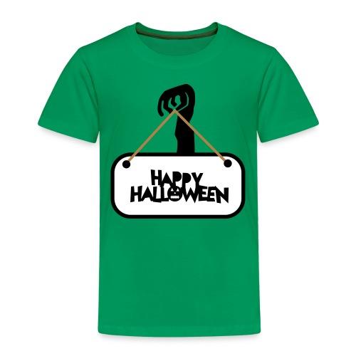 happy halloween - Kids' Premium T-Shirt