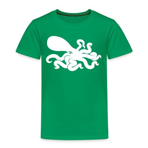 Kraken/Poulpe - T-shirt Premium Enfant