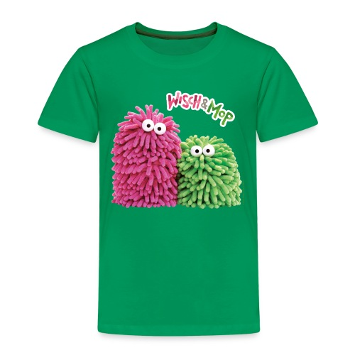 Wisch & Mop - Kinder Premium T-Shirt