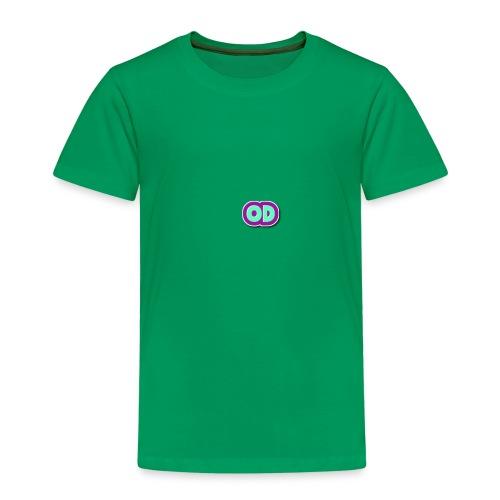od mallisto - Lasten premium t-paita