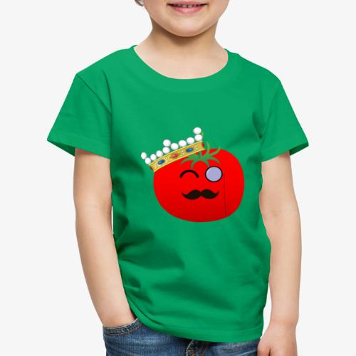 Tomatbaråonin - Premium-T-shirt barn