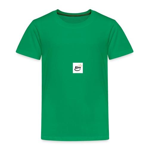 9640493F 1CC2 43B1 8EA0 D74C32D32E71 - Kids' Premium T-Shirt
