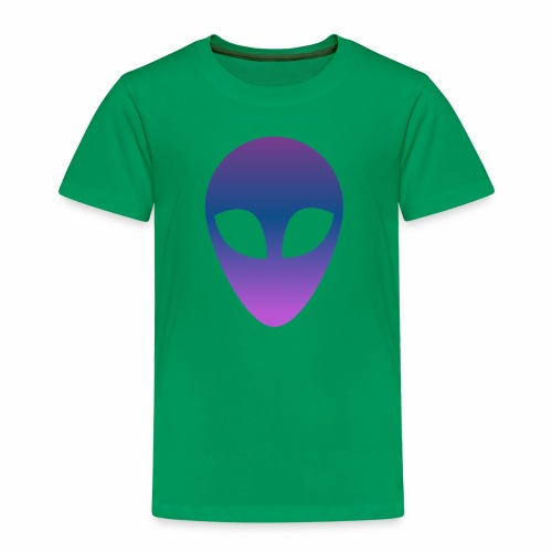 Aliens - Camiseta premium niño