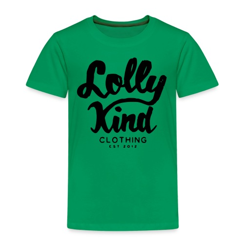 lolly - Kinder Premium T-Shirt