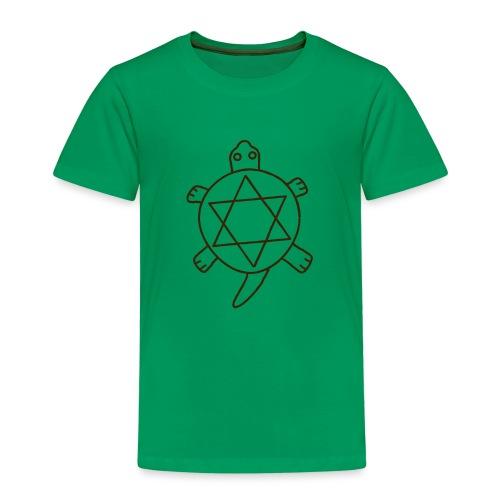 Kurma Avatar - Kinder Premium T-Shirt