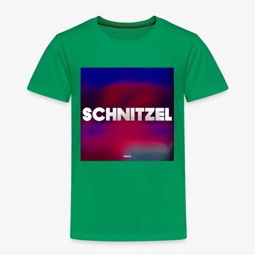 SCHNITZEL #03 - Kinder Premium T-Shirt