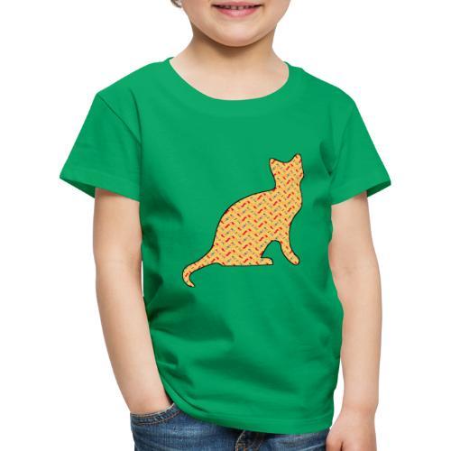 Codegena 5 - Kinder Premium T-Shirt