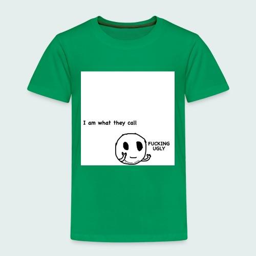 UGLY MOFO - Kids' Premium T-Shirt