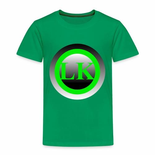 New Logo LK - Kids' Premium T-Shirt