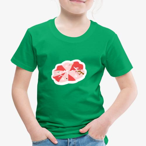 skootix japan - T-shirt Premium Enfant