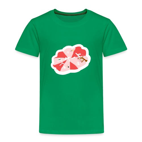 skootix japan - T-shirt Premium Enfant