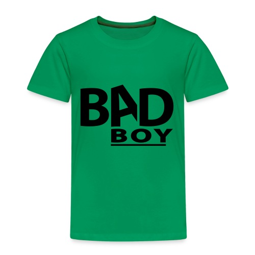 BAD-Boy - Kinder Premium T-Shirt