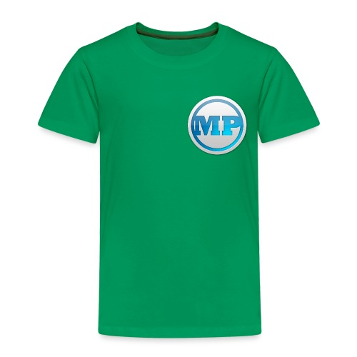 MP Logo - Kids' Premium T-Shirt