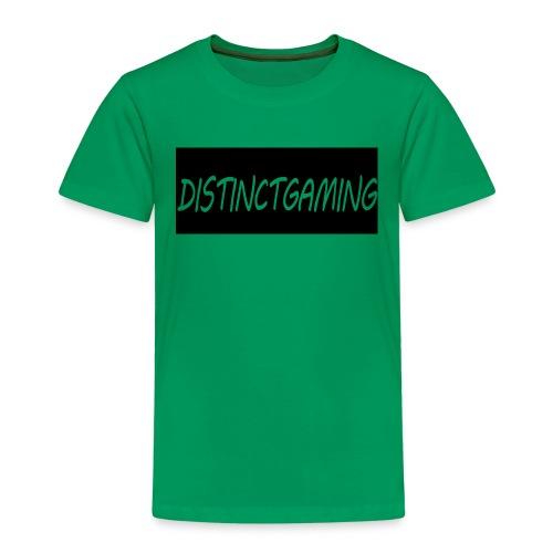 Distinct Gaming - Merch - Kids' Premium T-Shirt