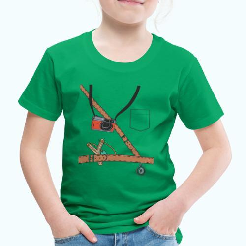 Adventure Soul - Kids' Premium T-Shirt