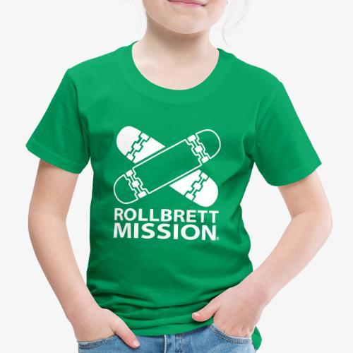 Mission Klassisch - Kinder Premium T-Shirt