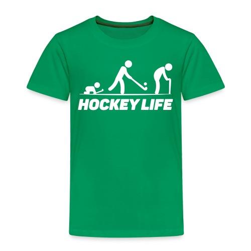 Hockey Life - T-shirt Premium Enfant