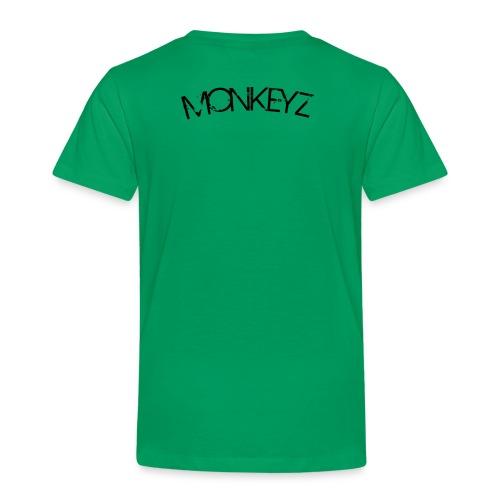 logo png - Børne premium T-shirt