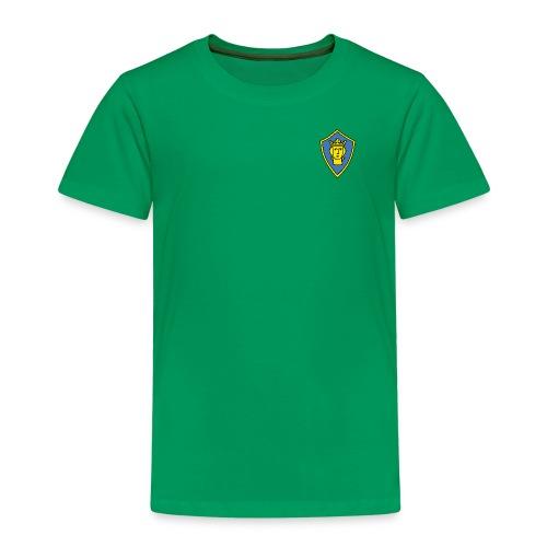st erik liten - Premium-T-shirt barn