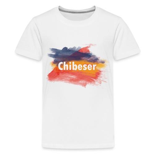 chibeser - Teenager Premium T-Shirt