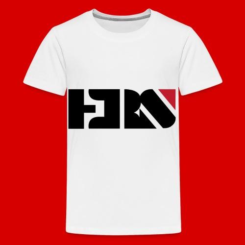 ERS - Teenage Premium T-Shirt