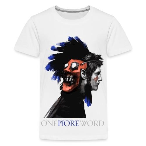 Effectus Pavonis - Teenager Premium T-Shirt