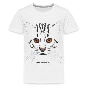 Viverrina 1 - Teenager Premium T-Shirt