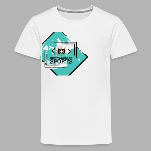MOMENTS OF SUMMER - Teenager Premium T-Shirt