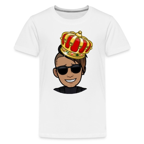 Hadi DK - Teenager premium T-shirt