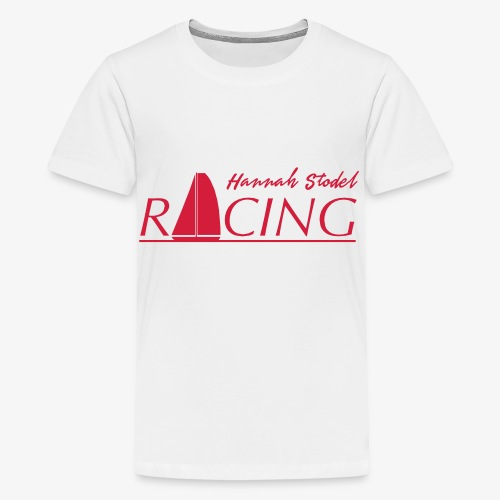 HSR - Teenage Premium T-Shirt