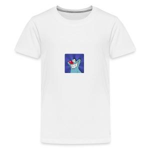 adamtdm 027 - Teenage Premium T-Shirt