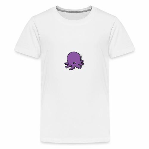 Pulpito - Camiseta premium adolescente