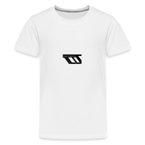 TCCT - Teenage Premium T-Shirt